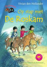Vivian den Hollander Op stap met De Roskam