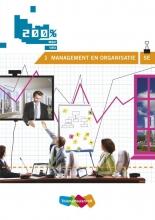 200% M&O bovenbouw vwo cursus1: Management en organisatie