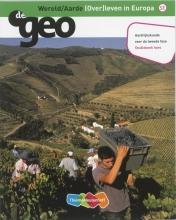 A. Peters J.H. Bulthuis  H.M. van den Bunder  G. Gerits  I.G. Hendriks, De Geo Havo Wereld/Aarde Studieboek