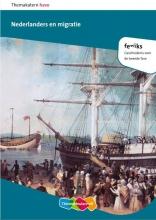 Marianne  Zewald, Hanneke  Tuithof Feniks Havo Nederlanders en migratie