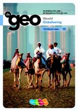 G. Gerits J.H. Bulthuis, De Geo wereld globalisering bovenbouw vwo werkboek