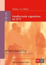 M. de Koning, V. van Druenen, M.L.  Boonk Intellectuele eigendom en ICT
