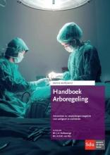 , Handboek Arboregeling editie 2016/2017