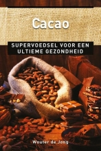 Wouter de Jong , Cacao