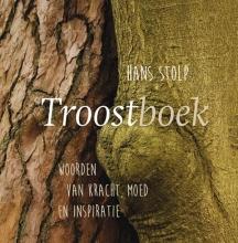 Hans Stolp , Troostboek