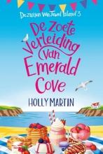 Holly Martin , De zoete verleiding van Emerald Cove