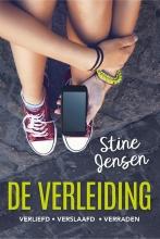 Stine Jensen , De verleiding