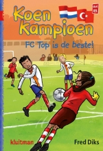 Ivan & ilia Fred Diks, FC Top is de beste!