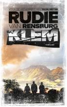Rudie van Rensburg , Klem