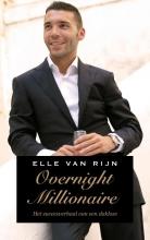 Elle van Rijn Overnight millionaire