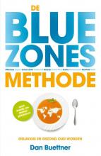 Dan Buettner , , De blue zones-methode