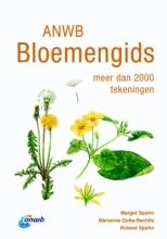 Roland Spohn Margot Spohn  Marianne Golte-Bechtle, ANWB Bloemengids
