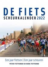 Peter Tetteroo , De Fietsscheurkalender 2022