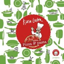 Karin Luiten , Pizza en Pasta