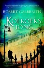 Robert  Galbraith Koekoeksjong