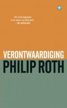 Philip  Roth Verontwaardiging