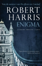 Robert  Harris Enigma