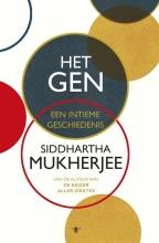 Siddhartha  Mukherjee Het gen