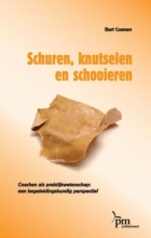 B. Coenen , Schuren, knutselen en schooieren