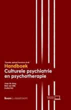 Rob van Dijk Joop de Jong, Handboek culturele psychiatrie en psychotherapie
