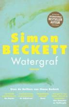 Simon  Beckett Watergraf