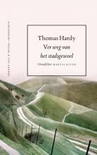 Thomas  Hardy Ver weg van het stadsgewoel