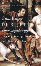 Guus  Kuijer De Bijbel voor ongelovigen 4
