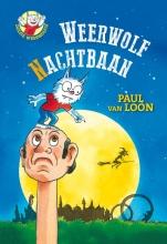 Paul van Loon , Weerwolfnachtbaan
