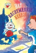 Paul van Loon , Het nachtmerrieneefje