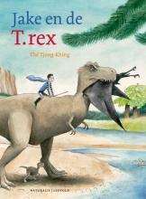 Tjong-Khing Thé , Jake en de T.rex