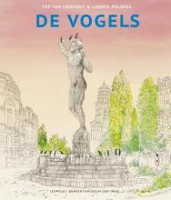 Ted van Lieshout , De vogels