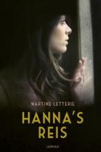 Martine Letterie , Hanna`s reis