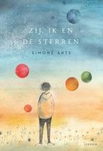 Simone Arts , Zij, ik en de sterren