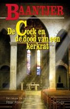 Baantjer , De Cock en de dood van een kerkrat
