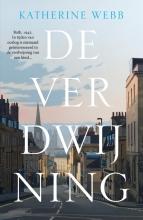 Katherine Webb , De verdwijning