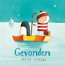 Oliver Jeffers , Gevonden