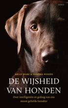 Vanessa Woods Brian Hare, De wijsheid van de honden