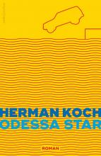 Herman Koch , Odessa Star