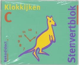 , Stenvert C Groep 4/5 5 ex Klokblok