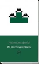 F.M.  Dostojevski De broers Karamazov