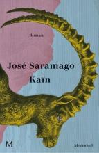 José  Saramago Kain