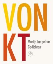 Marije  Langelaar Vonkt