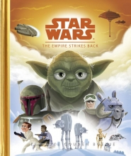 , Gouden Boekjes - Star Wars: The Empire Strikes Back