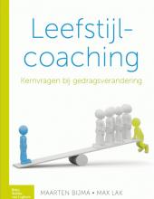 Max Lak Maarten Bijma, Leefstijlcoaching