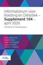 , Informatorium voor Voeding en Diëtetiek - Supplement 104 - april 2020