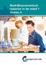 G.  Duijzings Bedrijfseconomisch rekenen in de retail 1 niveau 4