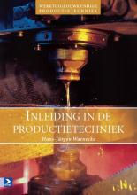 H.-J. Warnecke , Inleiding in de productietechniek