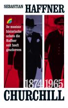 Sebastian Haffner , Churchill