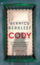 Bernice  Berkleef Cody