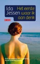 Ida  Jessen Het eerste waar ik aan denk